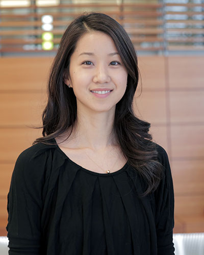 Image of Erin Chiou, PhD